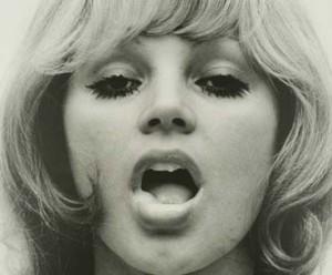 Natalia LL, serie Post Consumer Art, 1975