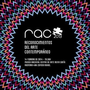 Premios Reconocimientos del Arte Contemporáneo